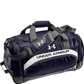 PTH Victory S Team Duffle Midnight Navy / Graphite / White / White