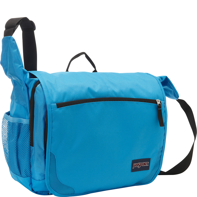 Gym Bag Jansport: JanSport Elefunk Messenger Bag