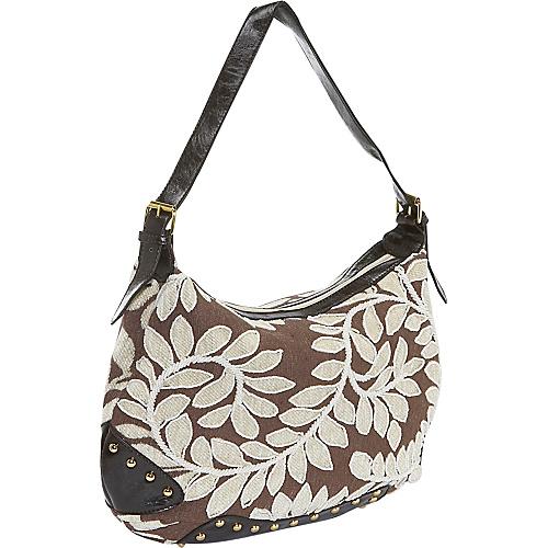 Mellow World Phoenix Tapestry Hobo Bag - Shoulder Bag