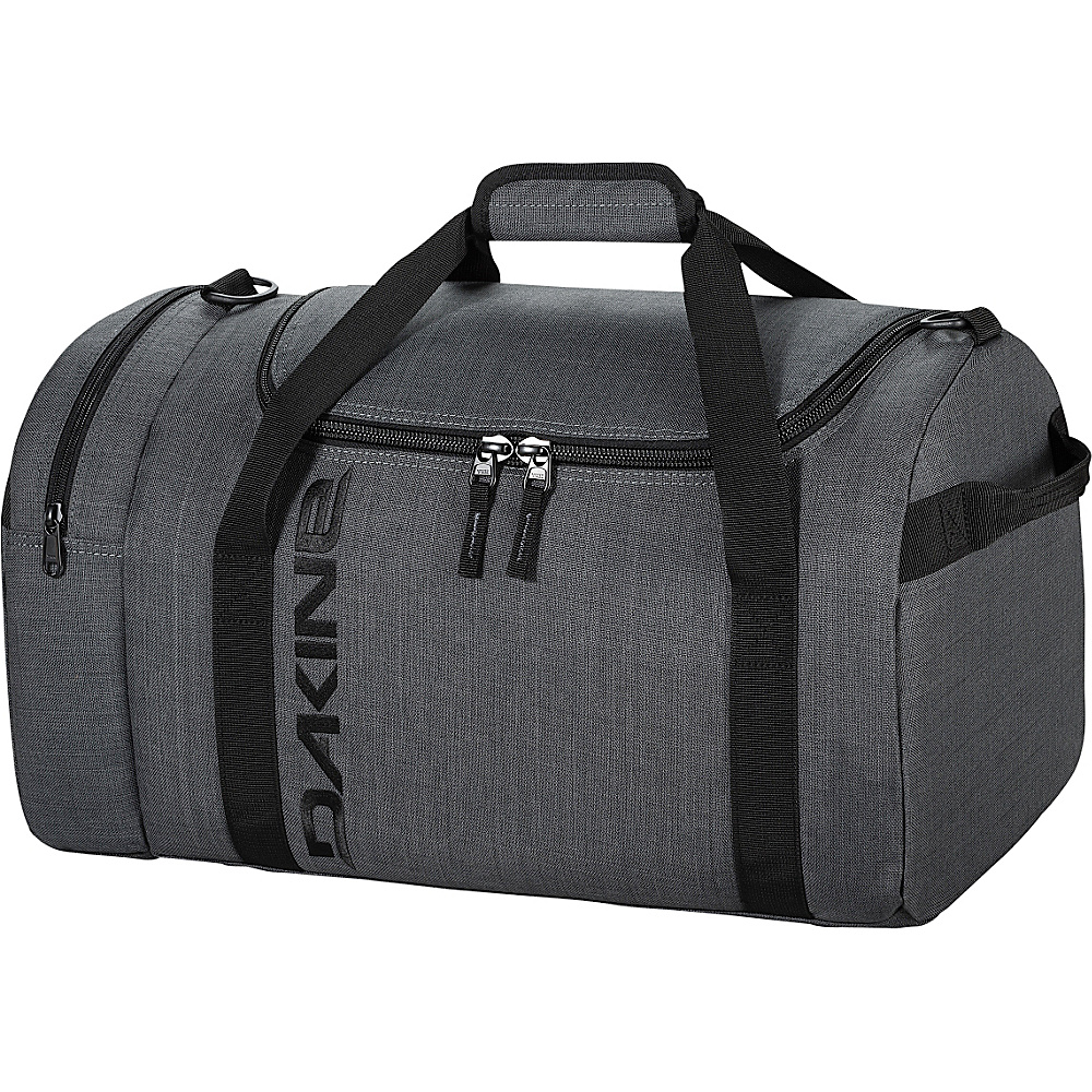 DAKINE Eq Bag Small Carbon - DAKINE Outdoor Duffels - Duffels, Outdoor Duffels