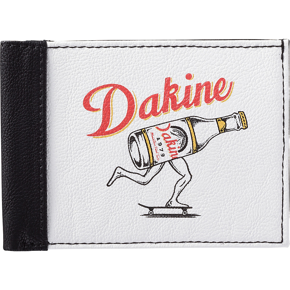 DAKINE Conrad Wallet Beer Run - DAKINE Mens Wallets - Work Bags & Briefcases, Men's Wallets