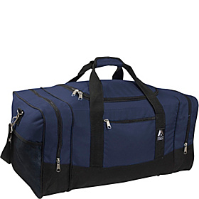 25'' Sporty Gear Bag Navy/Black