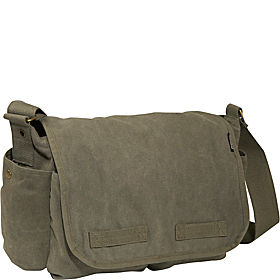 Cloth Satchel Bags