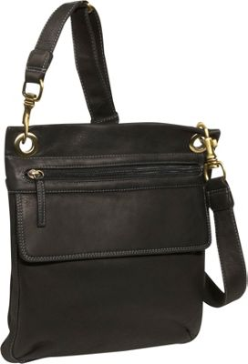 Derek Alexander NS slim shoulder bag