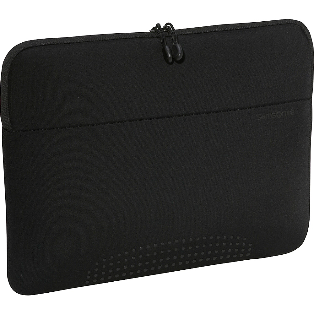 Samsonite Aramon NXT 14 Laptop Sleeve - Black - Technology, Electronic Cases