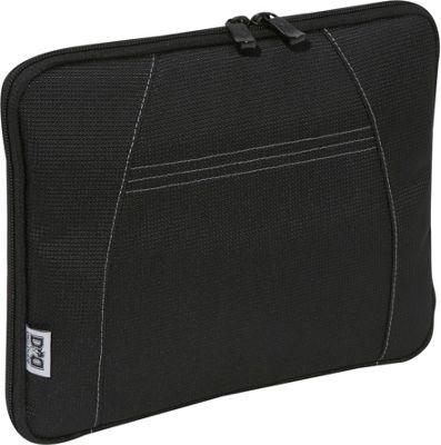 Diaper Dude Eco Black iPad Case Eco Black - Diaper Dude Electronic Cases