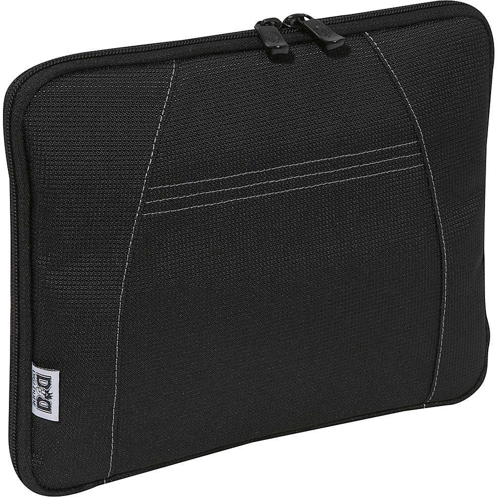 Diaper Dude Eco Black iPad Case Eco Black - Diaper Dude Electronic Cases - Technology, Electronic Cases
