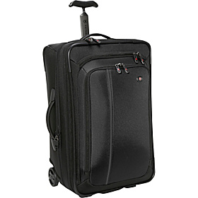 Werks Traveler 4.0 WT 22 Exp Carry-On Black