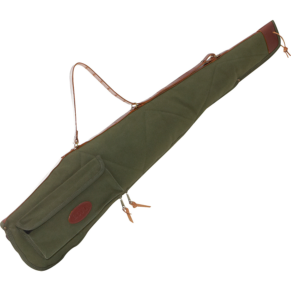 "Boyt Harness 44"" Signature Series Rifle Case - OD GREEN"