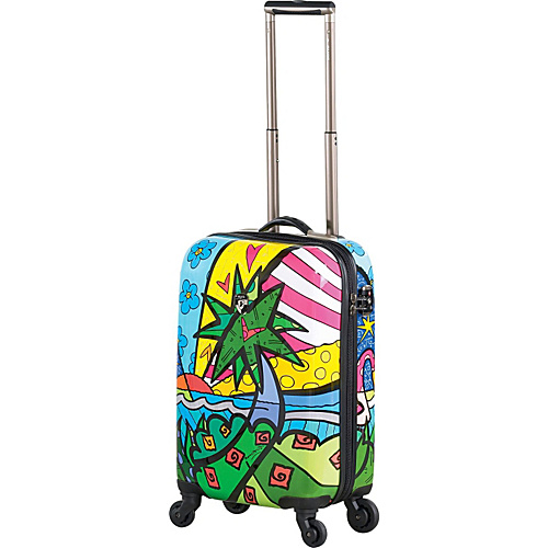 Britto Collection by Heys USA Palm 22