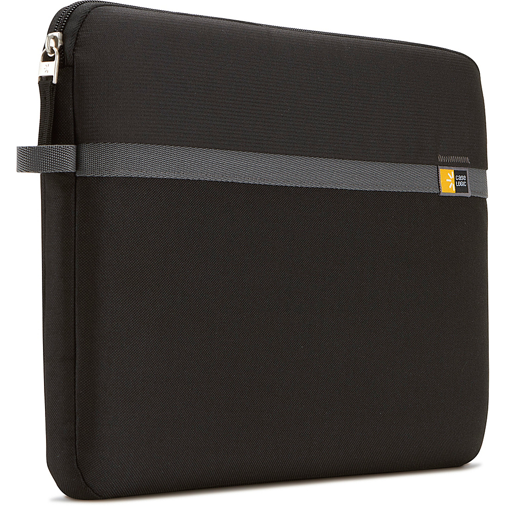 Case Logic 11 Netbook Sleeve - Black - Technology, Electronic Cases