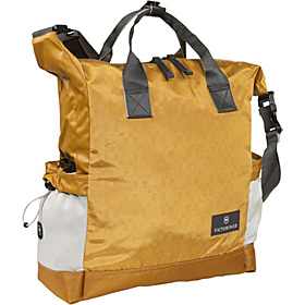 Altmont 2.0 Two-Way Carry Day Bag Amber