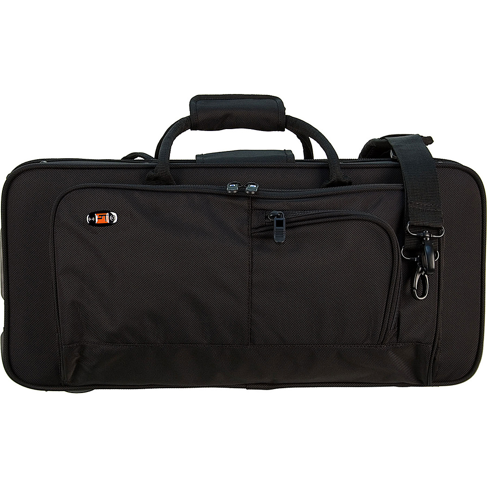 Protec iPac Double Trumpet Case - Black