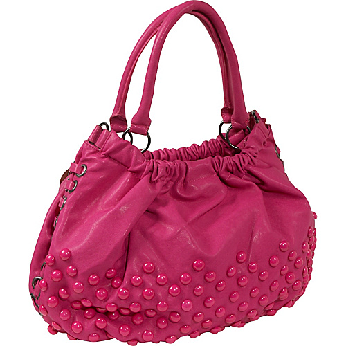 Mellow World Pearls Fashion Shoulder Bag - Shoulder Bag