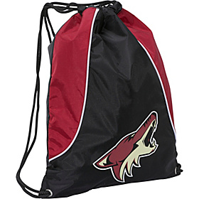 Phoenix Coyotes String Bag Red