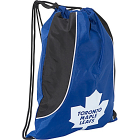 Toronto Maple Leafs String Bag DK BLUE