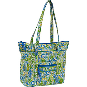Vera Bradley Villager-English Meadow - eBags.com from ebags.com