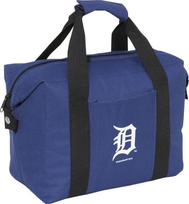 Kolder Detroit Tigers Soft Side Cooler Bag