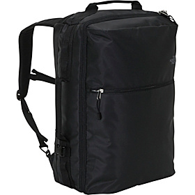Base Camp Gear Box TNF Black