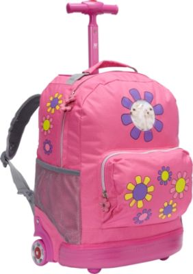 Rolling Backpacks For Kids For School sh33ILdO