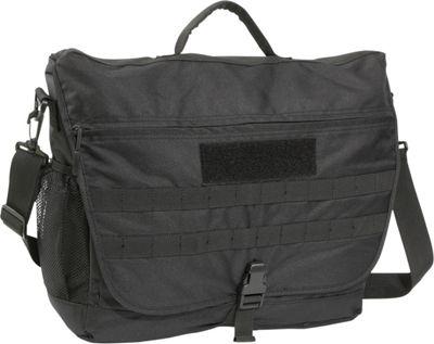 SOC Gear Frag Bag II Black - SOC Gear Other Sports Bags