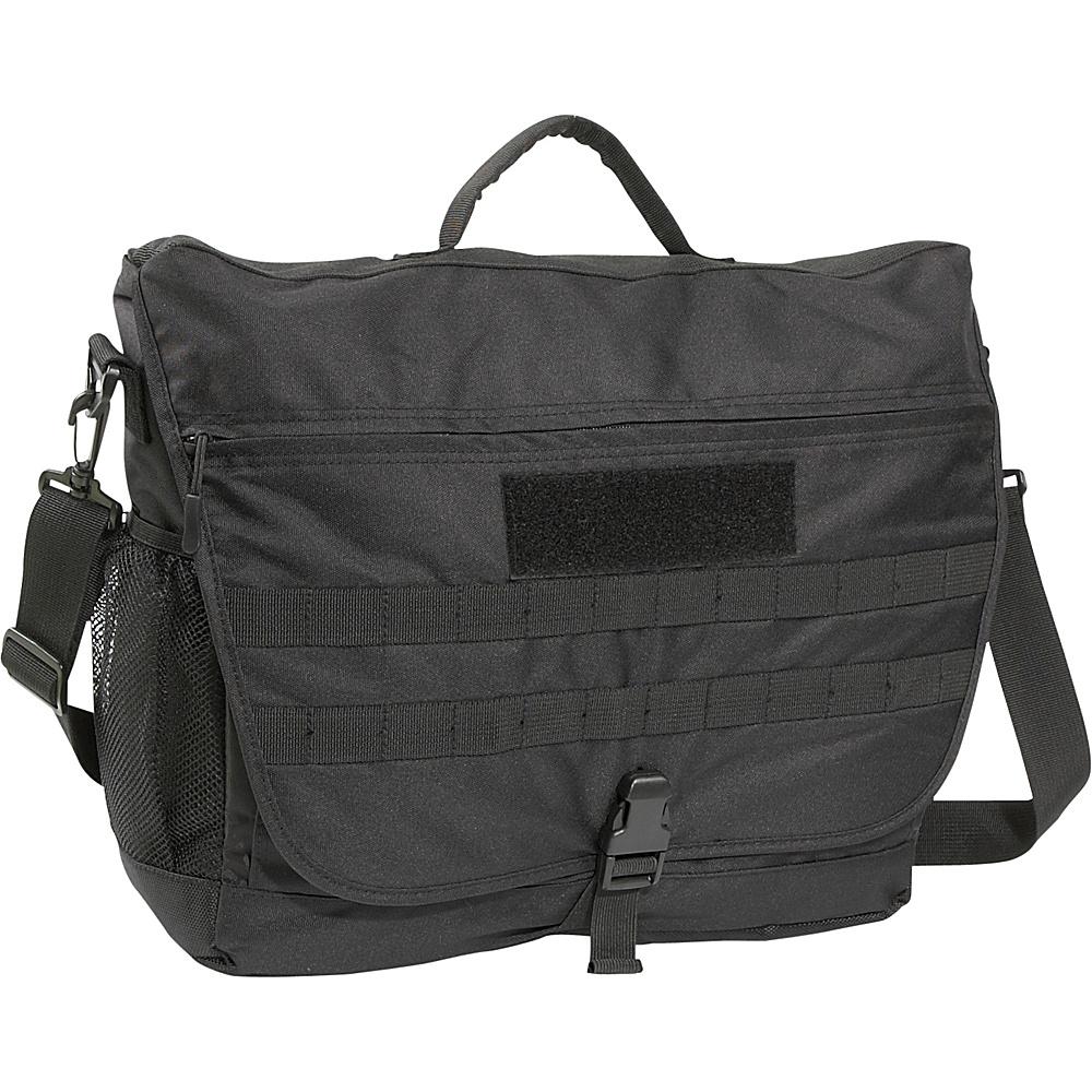 SOC Gear Frag Bag II Black - SOC Gear Other Sports Bags - Sports, Other Sports Bags