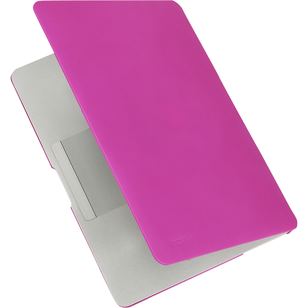 Incipio MacBook Air 11 in. Feather - Pink - Technology, Electronic Cases