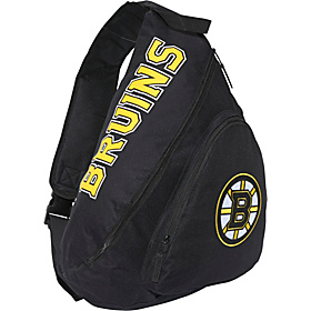 Boston Bruins Slingback Slingbag Black