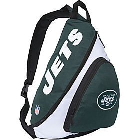 New York Jets Slingback Slingbag GREEN