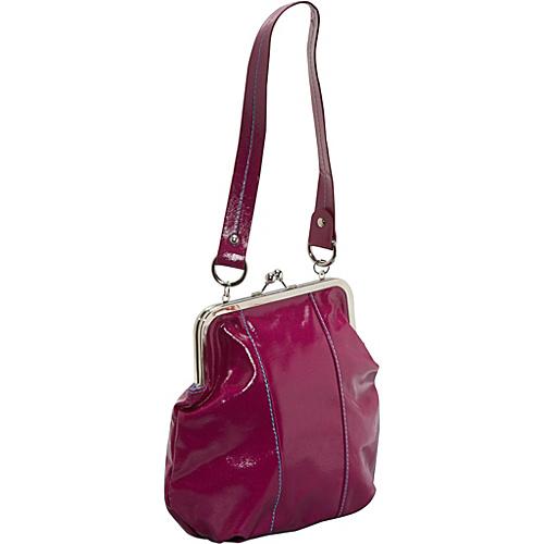 Urban Junket Miss Malik Kisslock Bag - Clutch