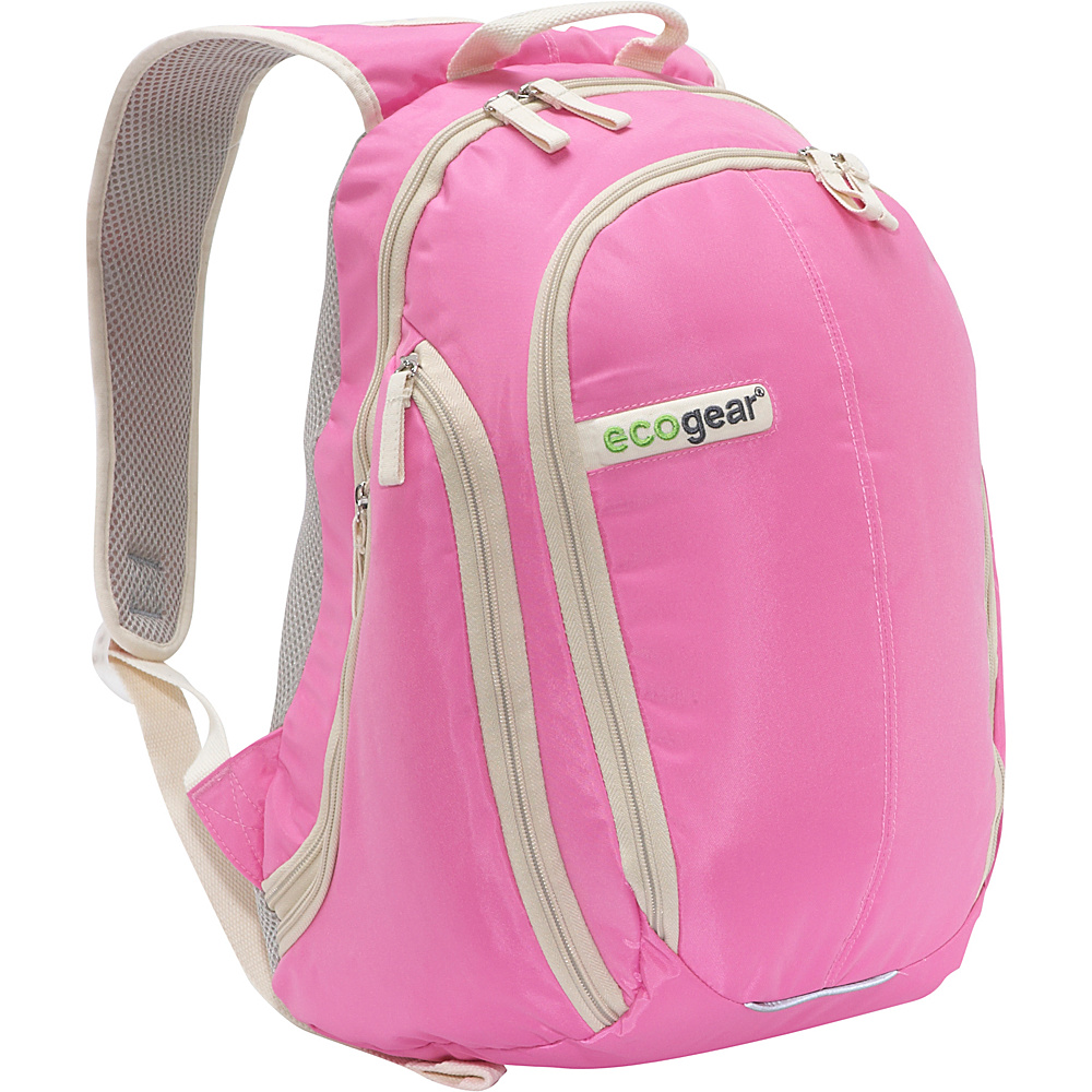 ecogear Earth Series Glacier Backpack Pink