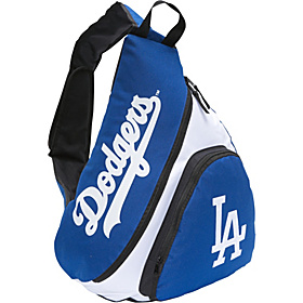 Los Angeles Dodgers Slingback Slingbag Roayl