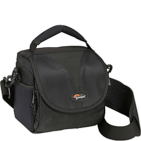 Rezo 110 AW Camera Bag Black