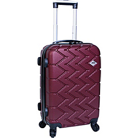 Radial 20'' Hardside Spinner Burgundy