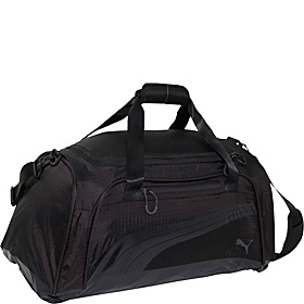 Lightweight Performance A-Frame Duffel (Medium 24'') BLACK