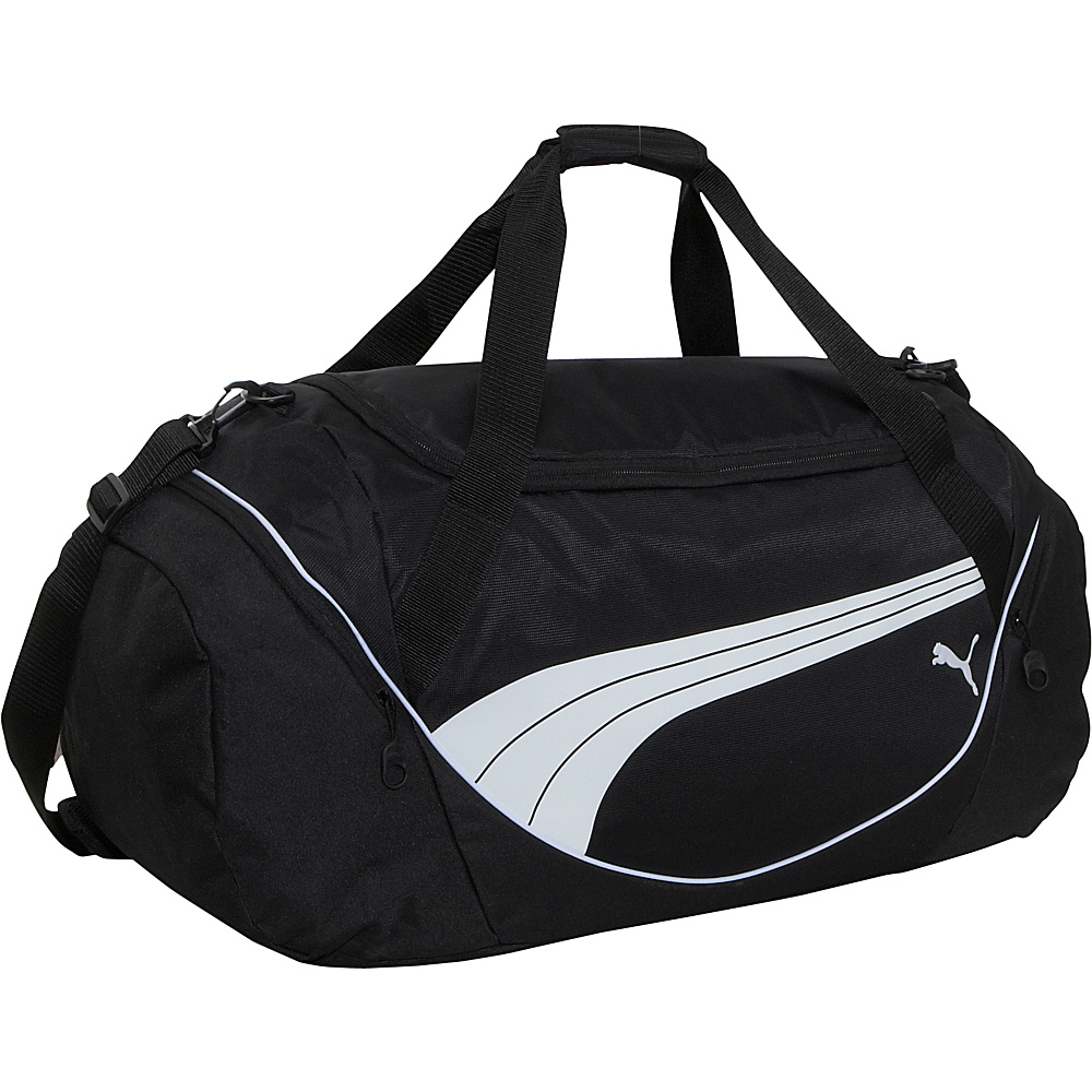 Puma Teamsport Formation Duffel Large 28 BLACK