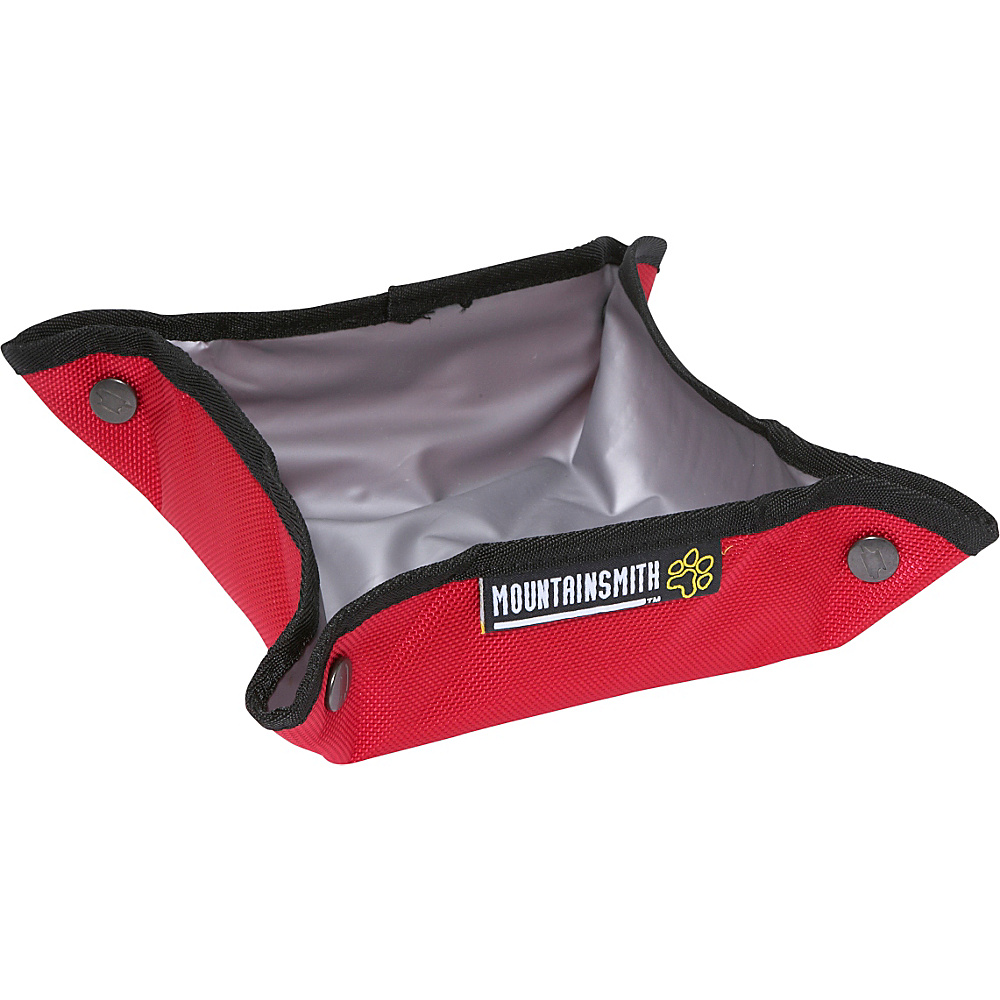 Mountainsmith K 9 Backbowl Red