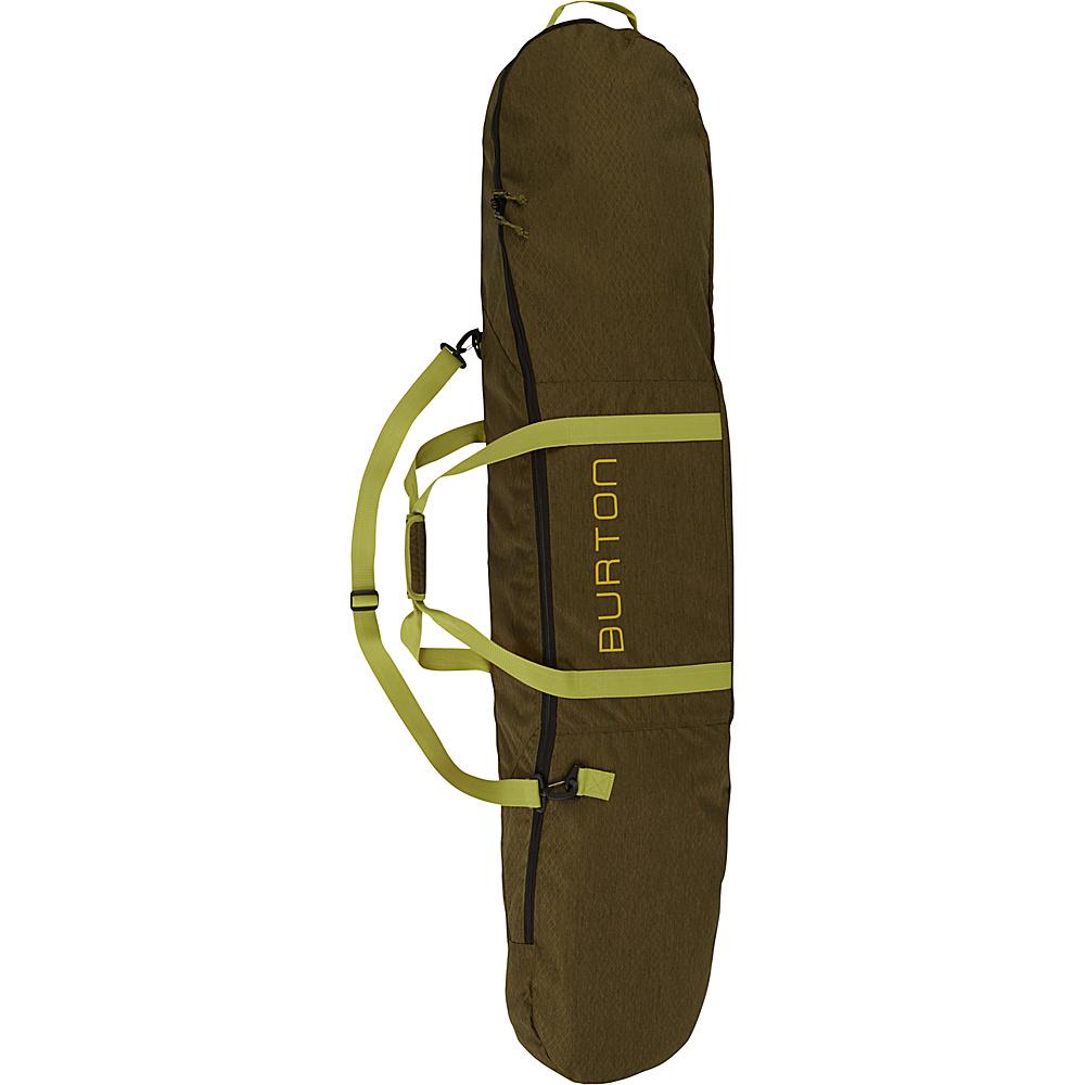 Burton Space Sack 146 Jungle - Burton Ski and Snowboard Bags