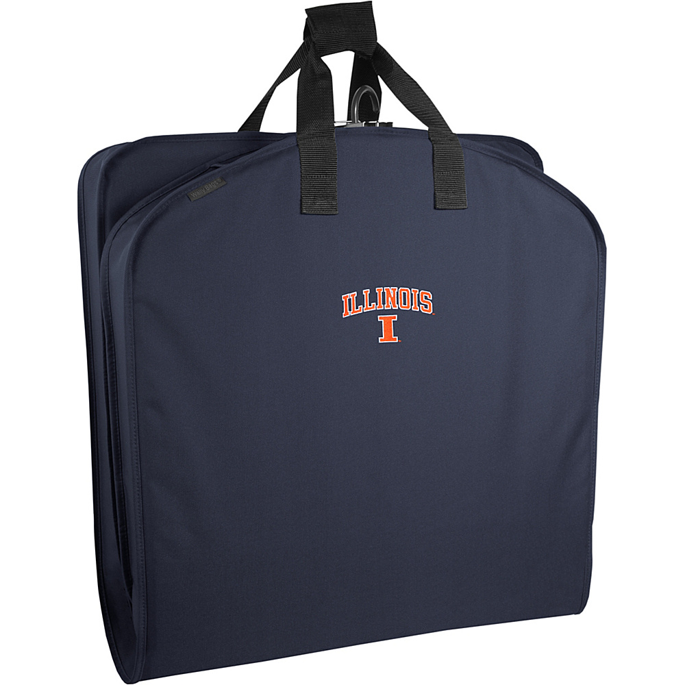 Wally Bags University of Illinois Fighting Illini 40