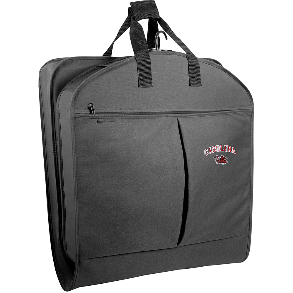 Wally Bags South Carolina Gamecocks 40 Suit Length