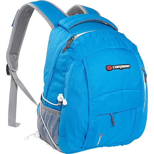 Caribee Force Day Pack - Blue