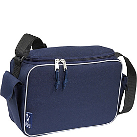 Navy Blue Lunch Cooler Navy Blue