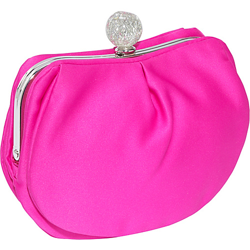 Nina Handbags Luz FUSCHIA - Nina Handbags Evening Bags