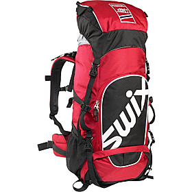 Norwegian National Team Travel Backpack Red