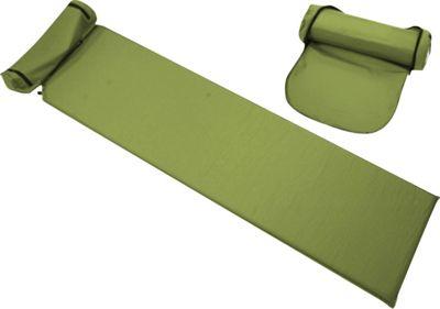 Wenzel Roll n Go Mat - Greens