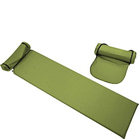 Roll n Go Mat  Greens