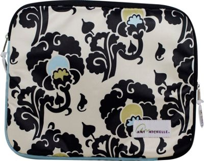 Amy Michelle Computer/Tablet Sleeve - Small - Moroccan