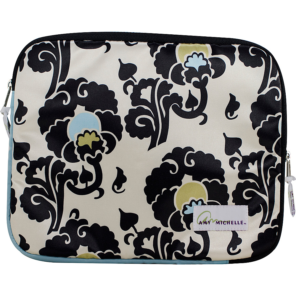 Amy Michelle Computer Tablet Sleeve Small Moroccan