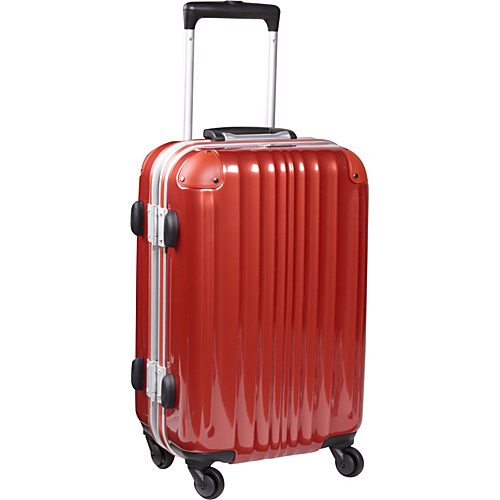 Eagle Creek DS3 Hardside 4-Wheeled Upright 22 - Red