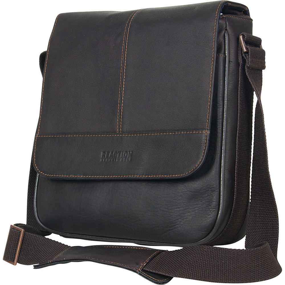"Kenneth Cole Reaction ""Bag for Good"" Colombian Leather"